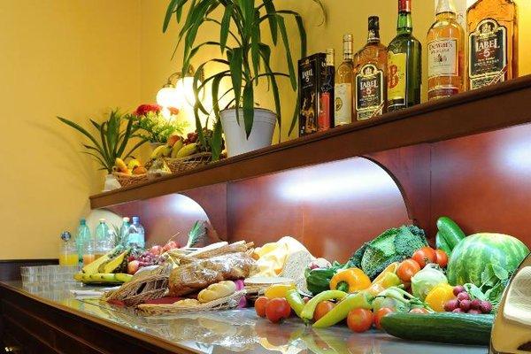 Spa Hotel Lauretta - фото 13