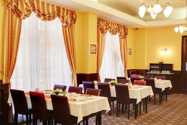 Spa Hotel Lauretta - фото 14