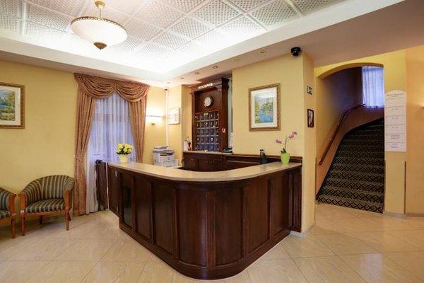 Spa Hotel Lauretta - фото 16