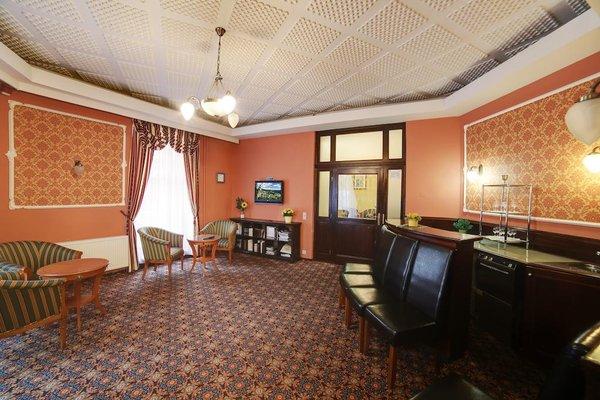 Spa Hotel Lauretta - фото 17