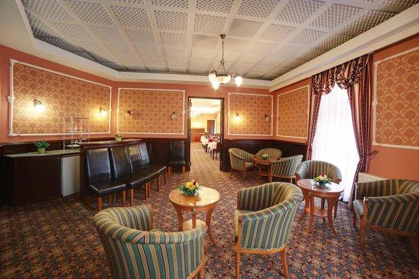 Spa Hotel Lauretta - фото 18