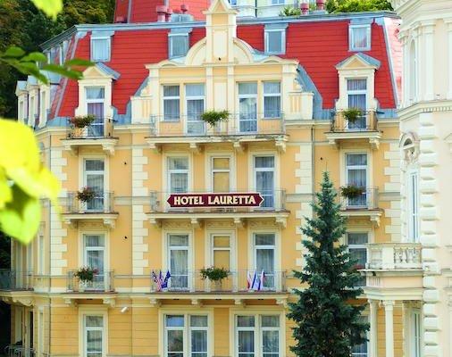Spa Hotel Lauretta - фото 20