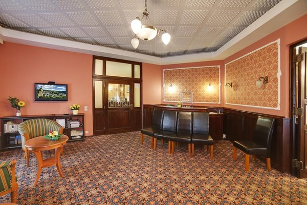 Spa Hotel Lauretta - фото 6