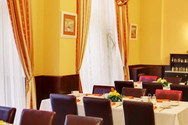 Spa Hotel Lauretta - фото 7