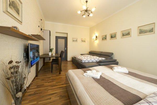 Apartment - Karla Capka Street - фото 33