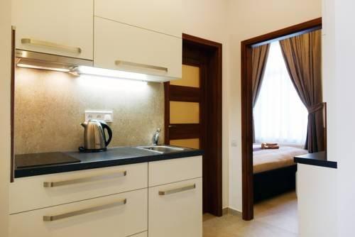 Apartment - Karla Capka Street - фото 13