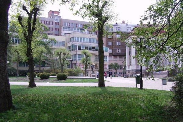 Apartmany Perla - фото 50