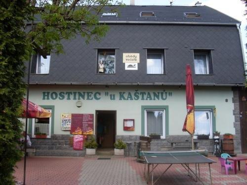 Pension U Kastanu - фото 50