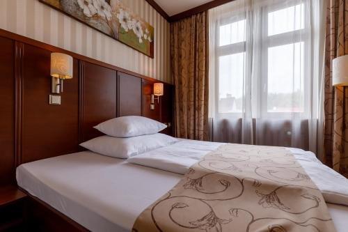 Hotel Alfred - фото 1