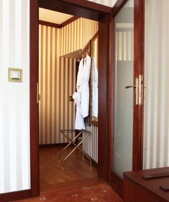 Hotel Alfred - фото 12