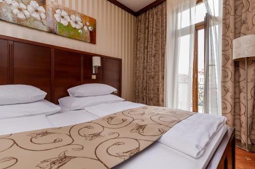 Hotel Alfred - фото 2
