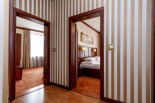 Hotel Alfred - фото 3