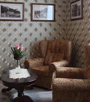 Hotel Alfred - фото 8