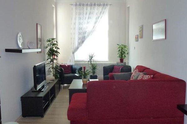 Muna Apartments - Iris - фото 15