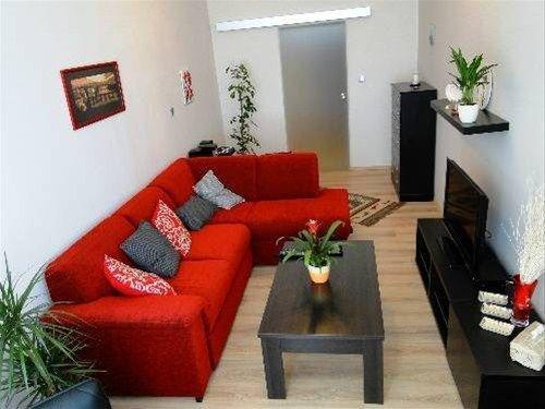 Muna Apartments - Iris - фото 1