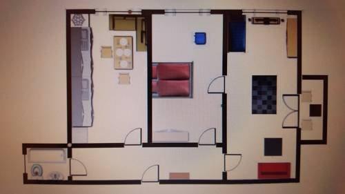 Apartman Karel - фото 11