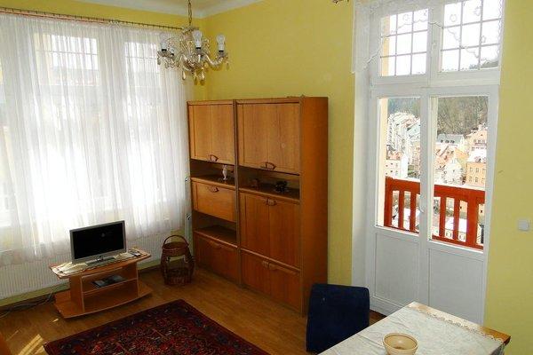 Apartman Karel - фото 3