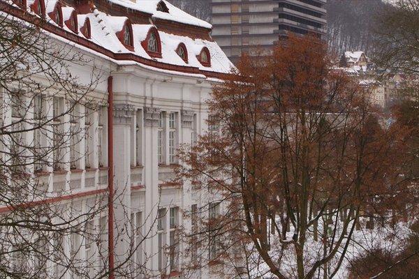Apartmany Galeta - фото 6