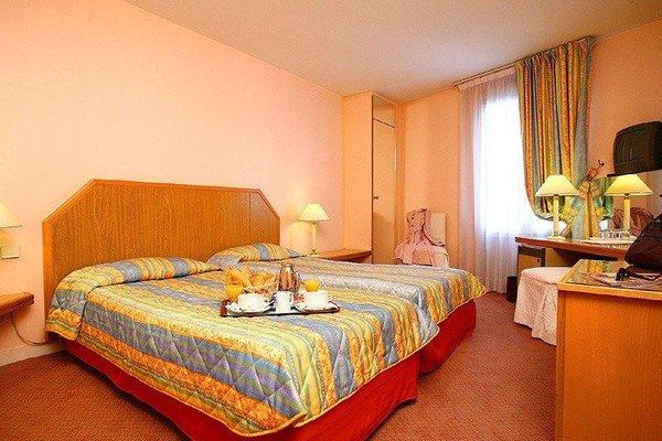 Hotel Fertel Etoile - фото 0