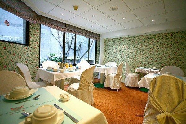 Hotel Fertel Etoile - фото 10