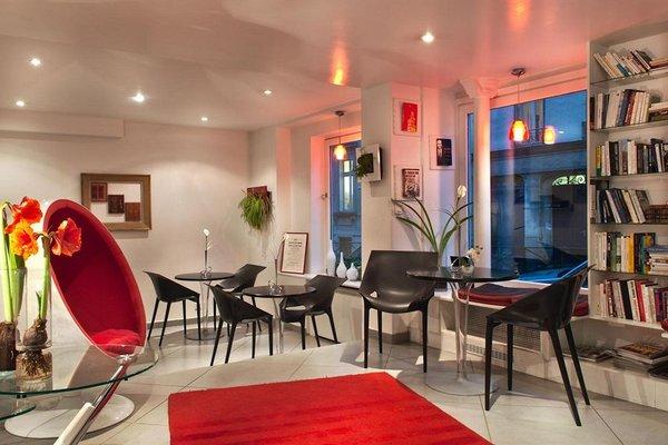 Hotel Fertel Etoile - фото 13