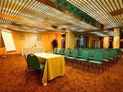 Hotel Fertel Etoile - фото 14
