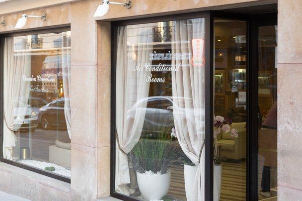Hotel Fertel Etoile - фото 16