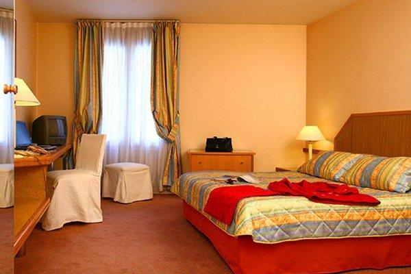 Hotel Fertel Etoile - фото 2