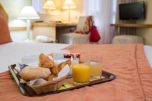 Hotel Fertel Etoile - фото 4