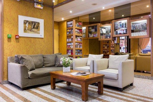 Hotel Fertel Etoile - фото 8