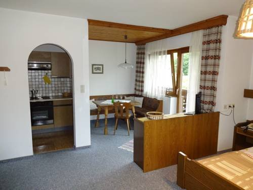 Haus Wiesengrund - фото 9