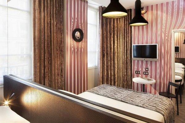 Hotel Georgette - фото 13
