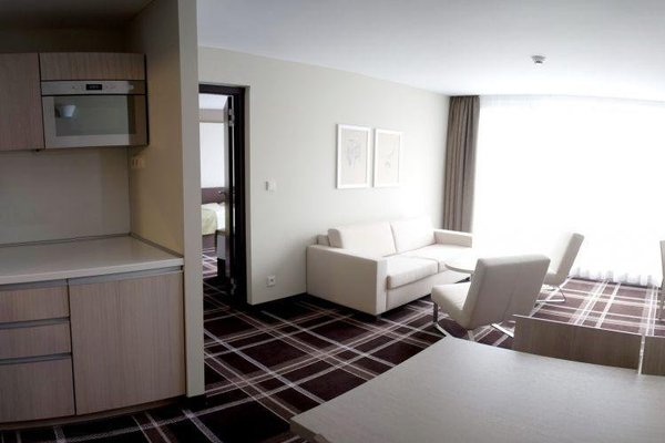 Hotel Split - фото 14