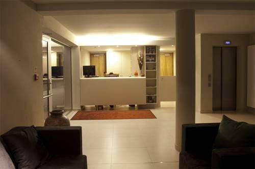 Hotel Split - фото 15