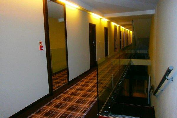 Hotel Split - фото 18