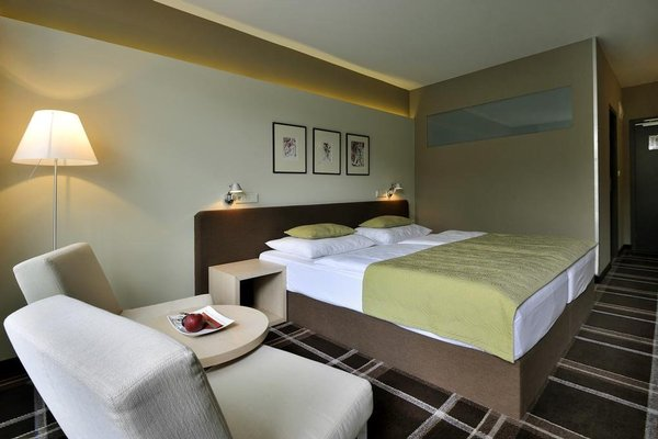 Hotel Split - фото 2