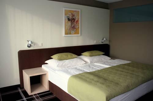 Hotel Split - фото 3