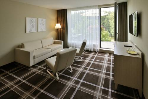 Hotel Split - фото 6