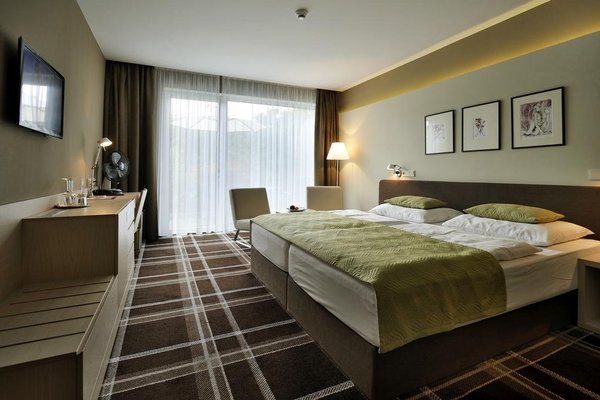Hotel Split - фото 7