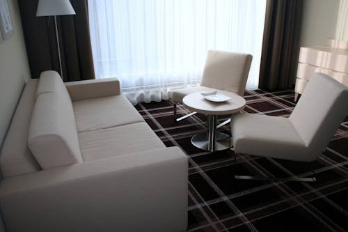 Hotel Split - фото 8