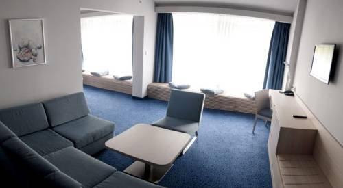 Hotel Split - фото 9