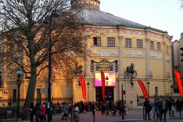 Hotel Jacques De Molay - фото 7