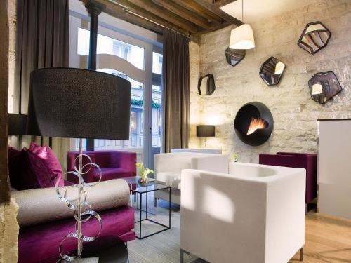 Hotel Jacques De Molay - фото 4
