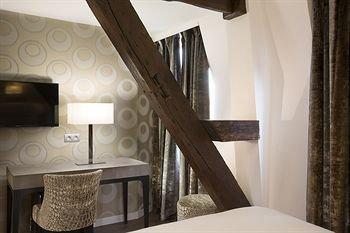 Hotel Jacques De Molay - фото 5