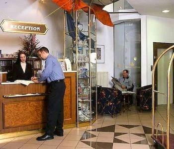 Hotel Concertino Zlata Husa - фото 11