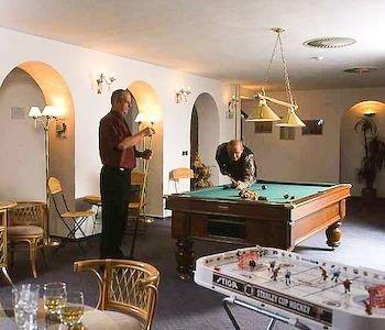Hotel Concertino Zlata Husa - фото 14