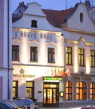 Hotel Concertino Zlata Husa - фото 17
