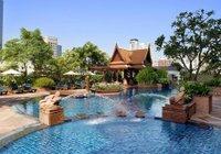 Отзывы Le Royal Meridien, Plaza Athenee Bangkok, 5 звезд