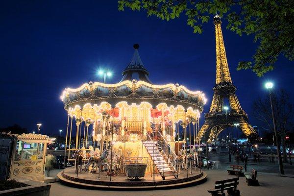 Отель Kleber Champs-Élysées Tour-Eiffel Paris - фото 18