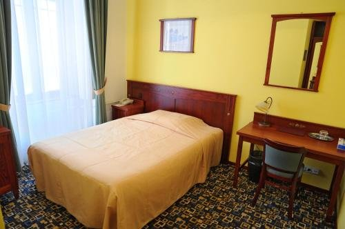 Grandhotel Garni - фото 1